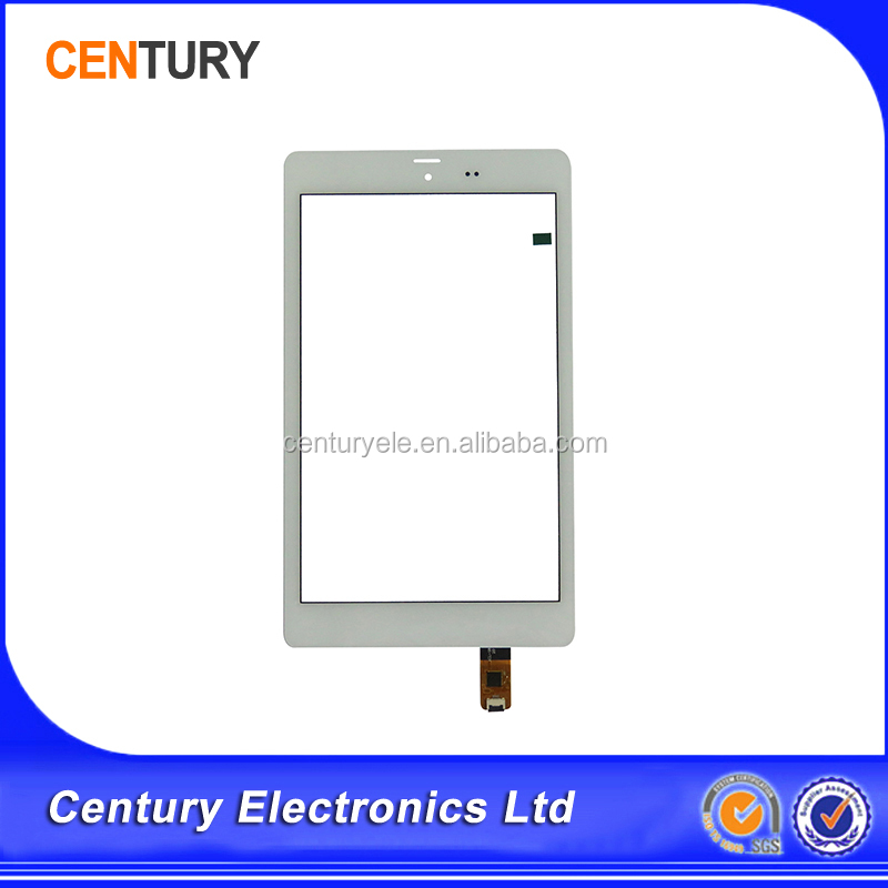 Hot sale for Mediacom replacement 8 inch capacitive touch screen panel XCL-S80018A-FPC5.0 digitizer