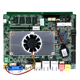 "BT203-E3845 3.5"" embedded motherboard suitable for factory automation, information release system."