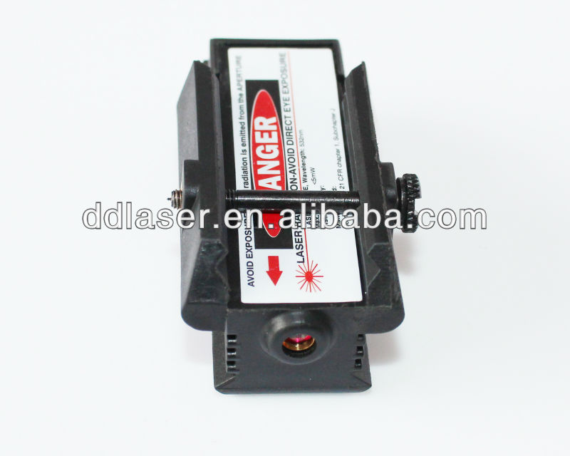 Just for Russia major laser bore sight for paintball equipment, XL-MXR, Laserspeed