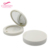 2019 trending products round two-layer makeup empty foundation compact case loose powder case with mirror