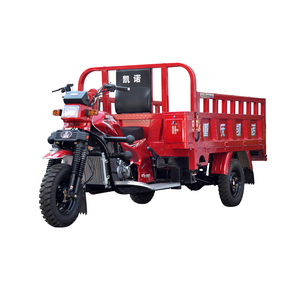 Three wheel cargo motorcycles tricycle truck cargo tricycle 200 for many use