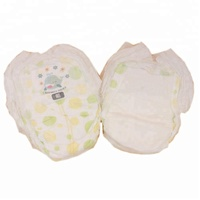 Wholesale Disposable Baby Boy&Girl Diaper Pants Manufacture Supply in India sweet girls in diapers pants