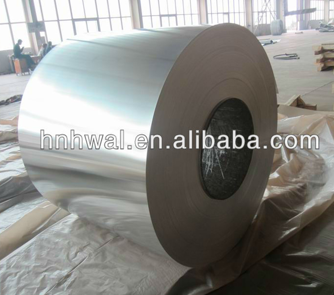 Cheap prices Hot sale 1050,1060, 1100, 3003 mill finish aluminum coil manufacturer in China
