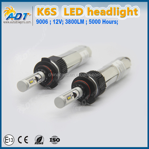 H4 H7 LED Headlight HB2 9003 HB1 9004 HB3 9005 HB4 9006 HB5 9007 9008 H13 H27 880 881 H3 H8 H9 H11 H1 H4 LED H7 Lights for Car
