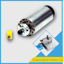 China cheap 1.5kw spindle motor cutting metal price