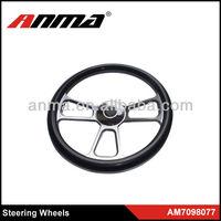 Wholesale Car Modified Race Car Steering Wheel /100% brand new