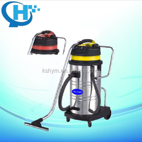 80L stainless steel wet and dry garden vacuum cleaner spare part