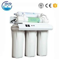 Drinking water filter reverse osmosis water filtration system for home