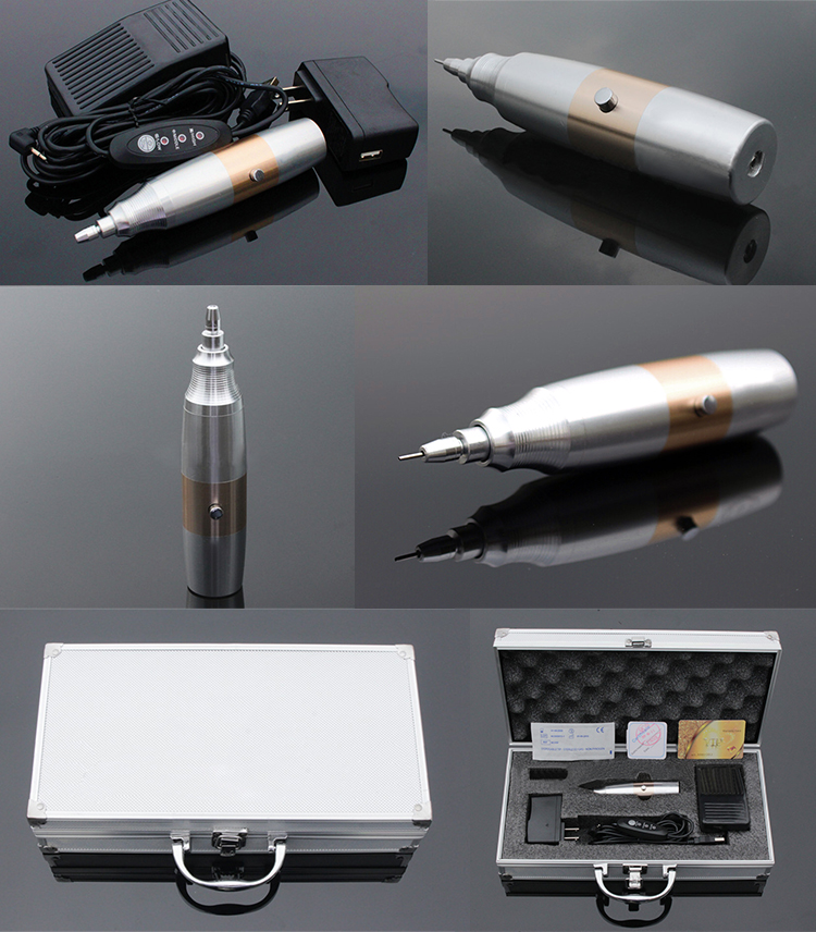 Factory Direct Sale FUE Hair Transplant Instruments And FUE Machine For Hair Transplant Surgery Price