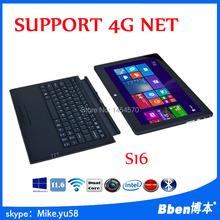 Bben i7 11.6 Inch 1366*768 Windows 8.1 Tablet PC Intel Core-M 128GB Rom 4GB Ram 64-bit 4G Dual Call Bluetooth HDMI