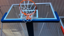 Toughened Glass Basketball Backboard(Australia and European Standard)