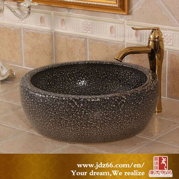 High Quality New Design Dining Room Wash Hand Basin