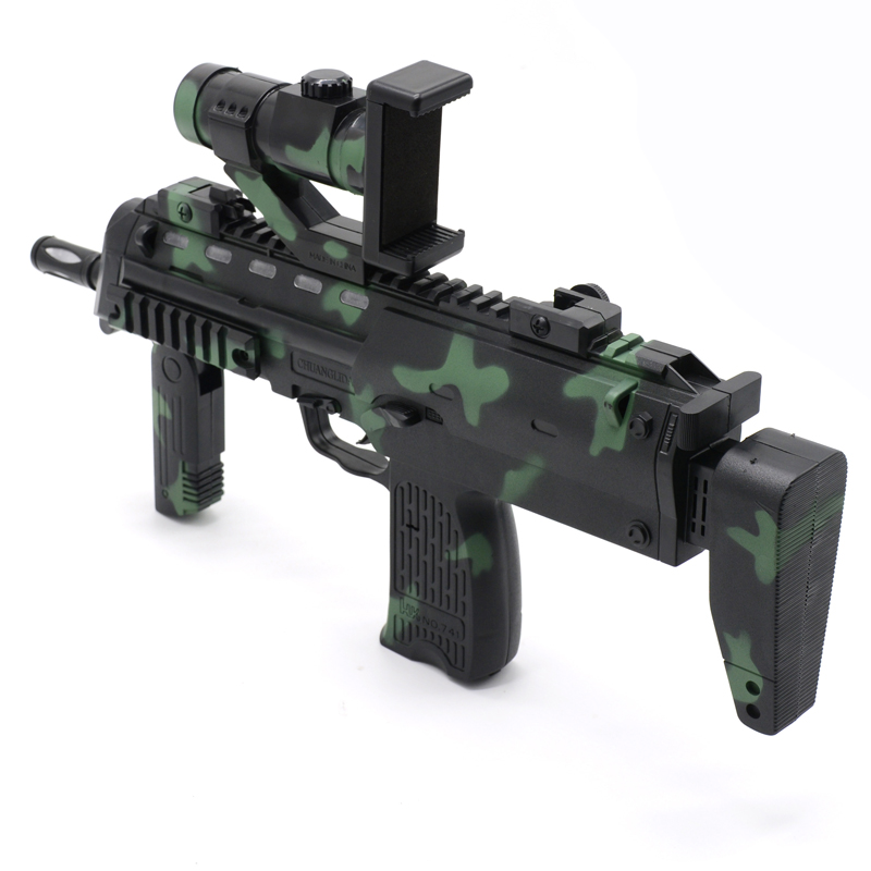 Augmented Reality Bluetooth4.0 AR Game <strong>Gun</strong> for Games Android iOS Smartphones