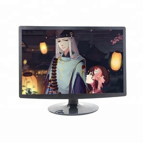 21.5 inch 22 inch large size computer desktop led monitor pc with cheap price