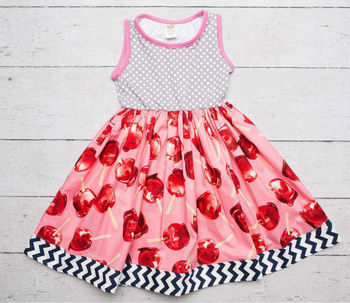 Little Girls, Big Style : Sew a Boutique Wardrobe from 4 Easy Patterns