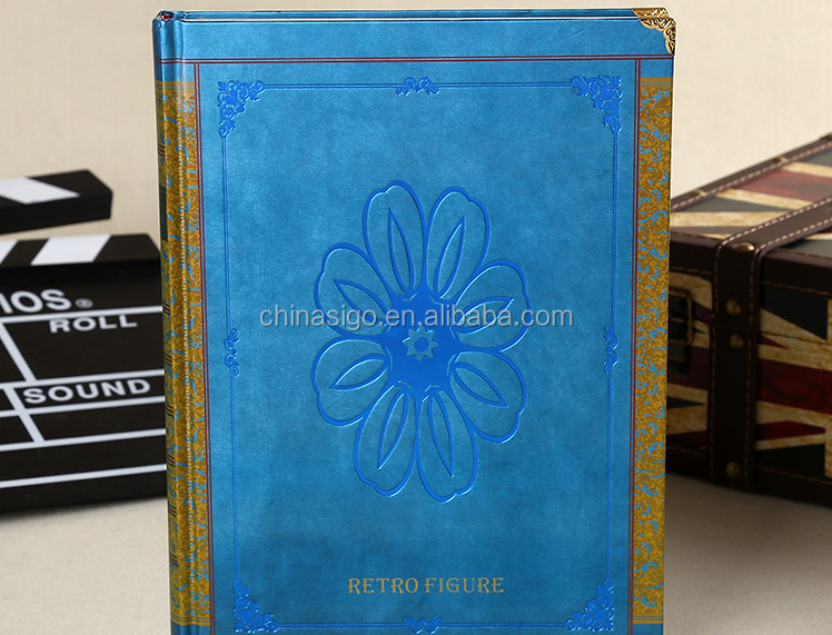 b5 size note book office use bote book hard cover note book SG-003