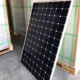 Rooftop Mono 330W AUO Sunpower module 48V Solar Panel For Home or Commercial system
