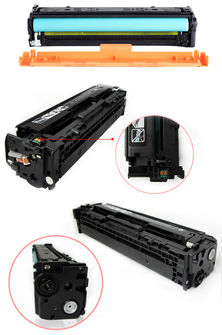 2016 excellent cheap compatible canon crg331