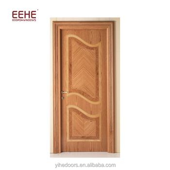 China Solid Teak Wood Doors Polish Color Price Malaysia Buy Wood