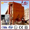 Hotsale high quality cheap dust collector for iron plant