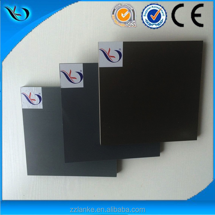 plastic mud flap mould and lightweight pvc foam sheet