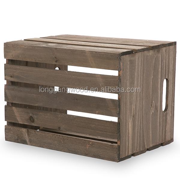 2015 gros unfinished pas cher en bois caisses d 39 emballage en bois caisses caisse en bois pour. Black Bedroom Furniture Sets. Home Design Ideas