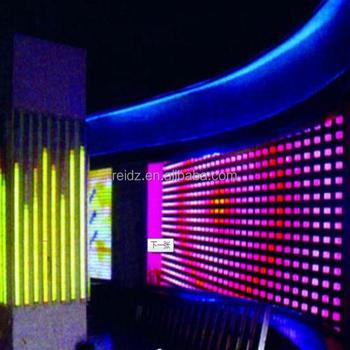 Outdoor Disco Lights Indoor and outdoor full color portable led sign board pixel light indoor and outdoor full color portable led sign board pixel light disco club lighting workwithnaturefo
