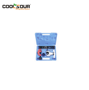 COOLSOUR Best Price Pipe / Tube Expander 45 Eccentric Type Flaring Tools