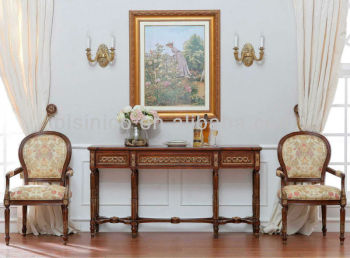 French Style Antique Replica Furniture, King Louis Replica Furniture