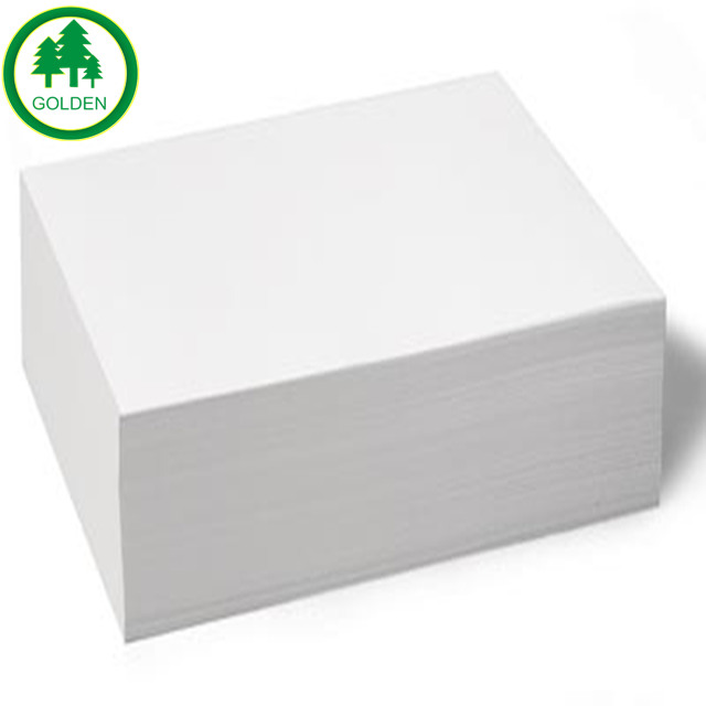 80gsm A4 copy paper high quality FSC