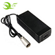 54.6V li-ion battery charger for 13 Series Battery 48 V Lithium Batteries Bottle DC/RCA Leto/XLR / 3Prong Inline Connector