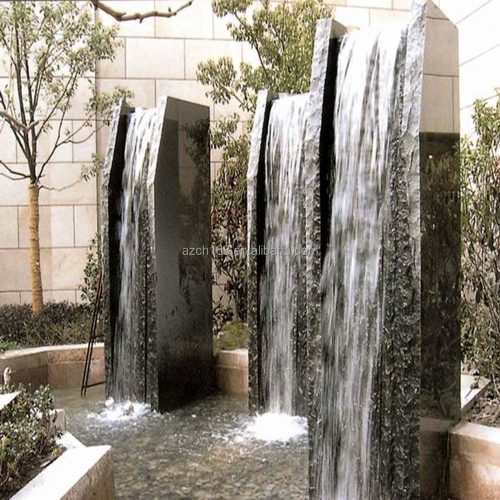 Decorazione giardino da fontane - Rubinetti per fontane da giardino ...