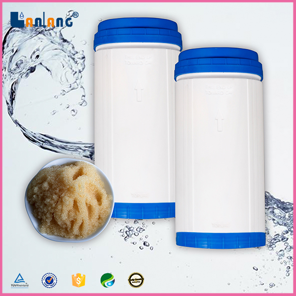 Analog purolite Mixed Bed Ion Exchange Resin Demineralization DI Filter <strong>water</strong>