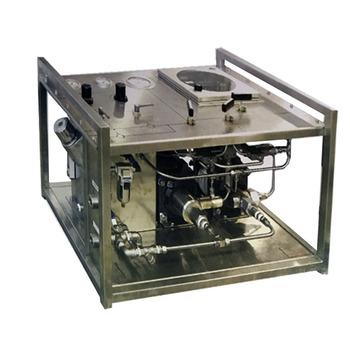 Portable High Pressure Hydrostatic Testing Pump Buy