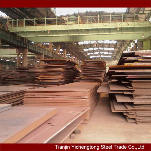 Wholesale seller!!! cheap price hot rolled Q345E low alloy steel plate/steel sheet