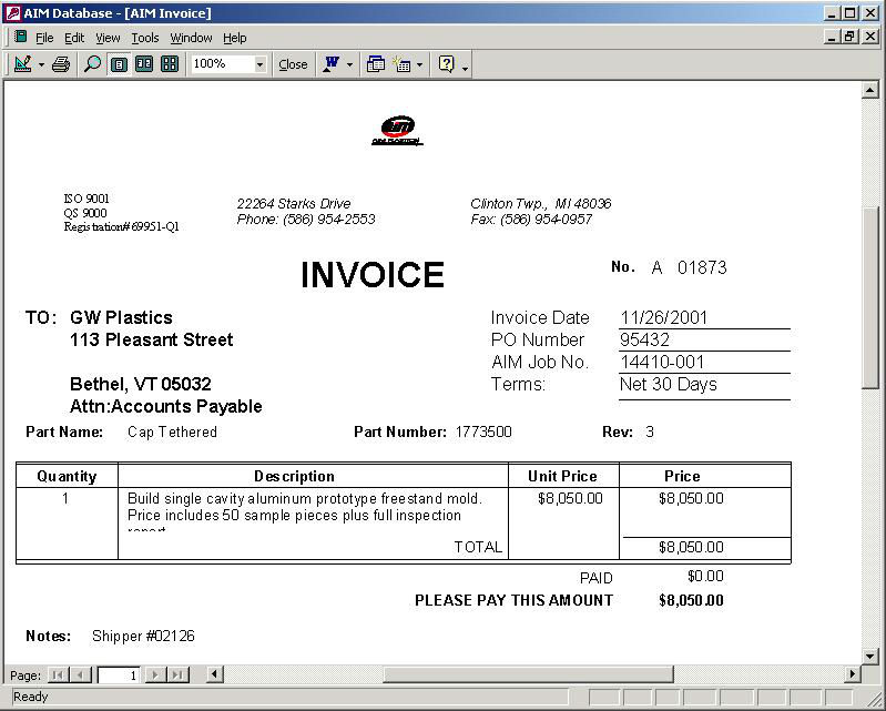 Invoice Generation Systems Buy Invoice Product on Alibaba – Cash Invoice Template