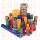 Plastic Mould Coil Spring