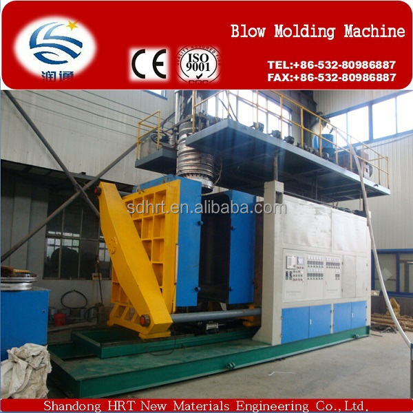 2000L 3000L 5000L Plastic Water Tank Blow Moulding Machine