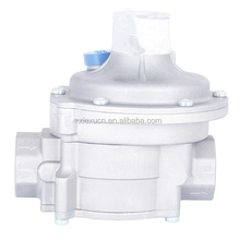 Die casting Satu Tahap Tekanan Gas Regulator