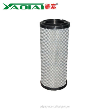 Customized Air Filter 222425a1 Replacement For Kubota Excavator Kx183 Kx185  - Buy Customized Air Filter,Compressed Air Filter,Viscous Air Filter