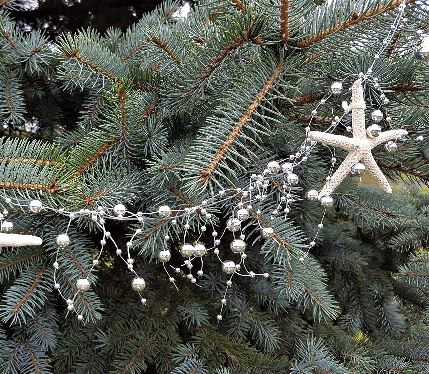 Cheap White And Silver Christmas Theme Find White And