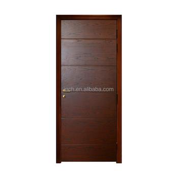Modern Best Cheap Interior Safety Door Design With Grill