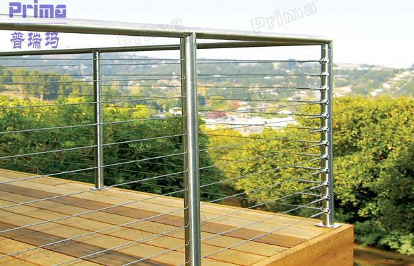 outdoor custom made metall eisen stahlseil reling spanner pr b118 br stung und gel nder. Black Bedroom Furniture Sets. Home Design Ideas