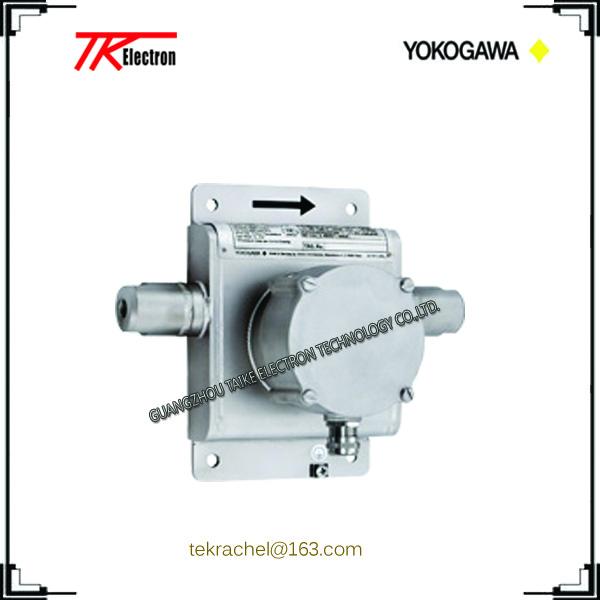 Yokogawa rotamass flowmeters