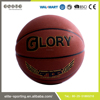 2016 Hot selling classic sport basketball game , PVC basketball , customize your own basketball
