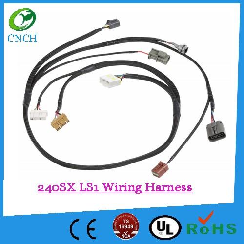 240sx Ls1 Wiring Harness Knock Sensor Wire Harness