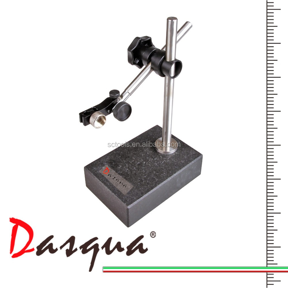 UNIVERSAL PRECISION MEASURING TABLE WITH GRANITE BASE