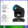 Theatre lighting companies 90W White LED moving head spot stage lighting systems