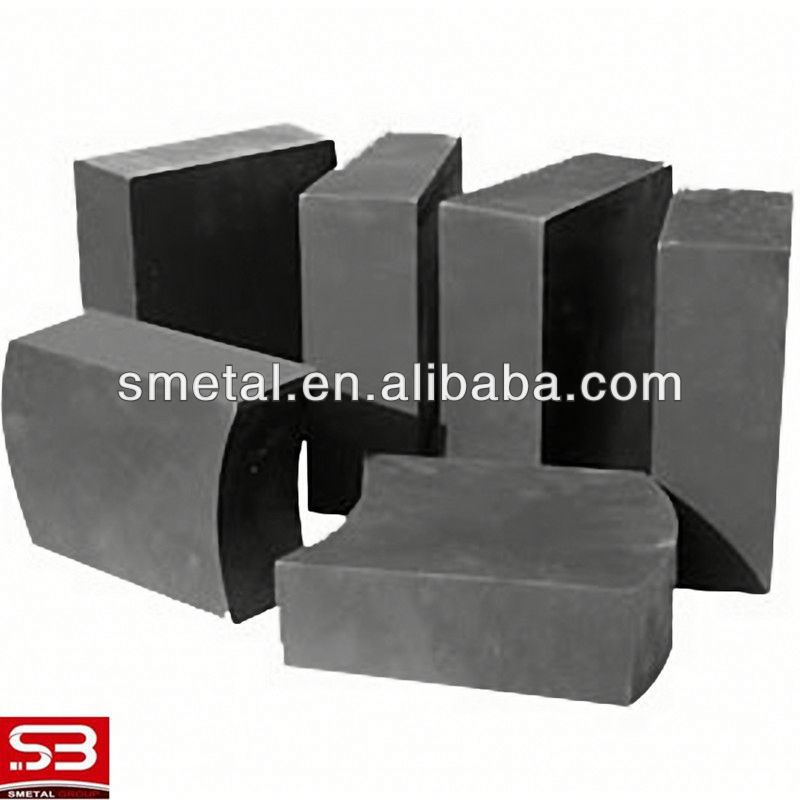 eaf magnesia-carbon bricks