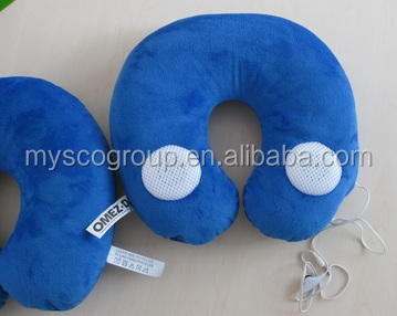 Neck Pillow With Speaker, Neck Pillow With Speaker Suppliers and  Manufacturers at Alibaba.com